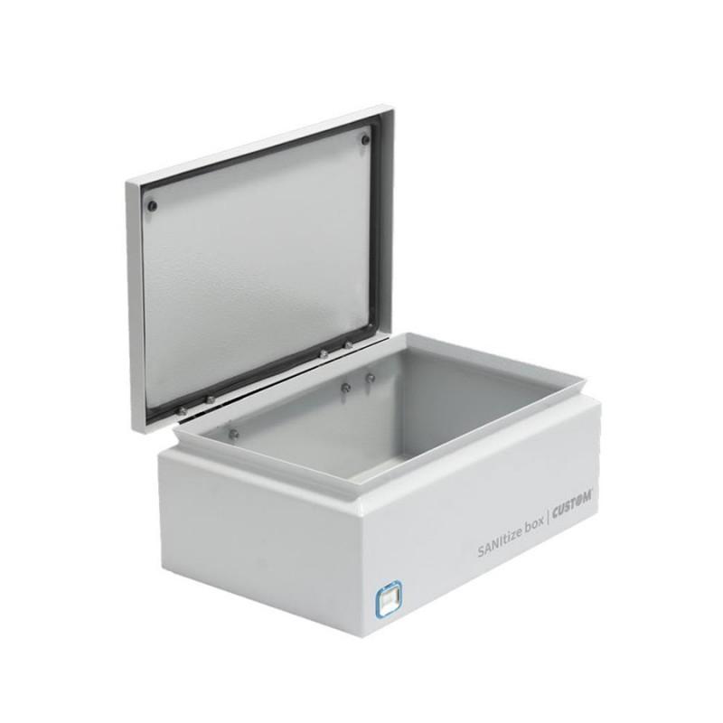 BOX DI SANIFICAZIONE A OZONO – LARGE